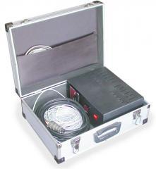 جهاز لقياس درجة الحرارة الاتصال