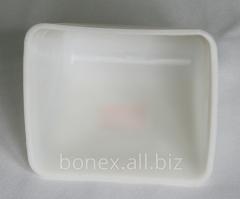 Ladle noriyny polymeric (plastic)