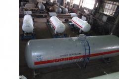 Емкость для сжиженных углеводородных газов (СУГ) надземная 69,009039
