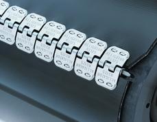 Соединители ленты механические ALLIGATOR RS62,