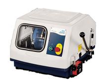 Оборудование для петрографии. Отрезные станки для резки горной породы