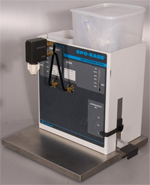 The batcher for EpoEase 1250 epoxies