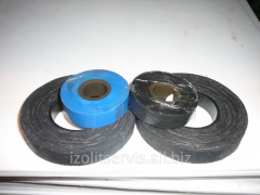 PHV insulating tapes (polyvinyl chloride)
