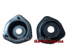 Support of the shock-absorber of back Geely CK,