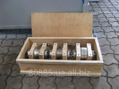 Предохранительный клапан впускные (ТУ У 35.2-30277055-023:2008)