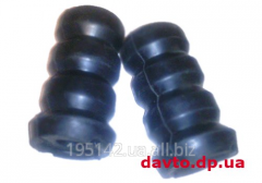 Chipper of the shock-absorber of forward Geely CK,