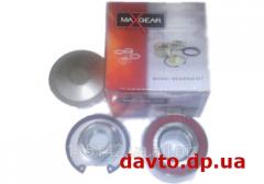 Bearing of a back wheel dual Geely CK Maxgear,