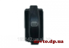 Button of heating of Geely CK glass,