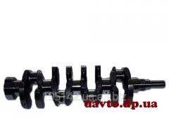 Geely CK crankshaft, art.e020210106