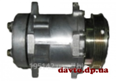 Compressor of the Geely CK conditioner,