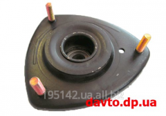 Support of the shock-absorber of forward Geely MK,