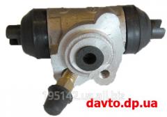 Cylinder brake back Geely MK right, art.1014003193