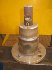 Клапан предохранительный впускной
