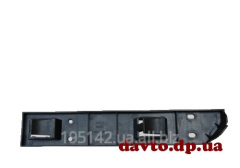 Arm of a front bumper of the left Geely CK,