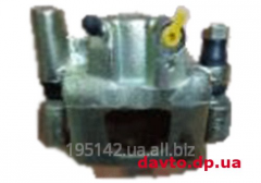 Суппорт тормозной задний правый BYD F3,