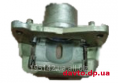 Support brake forward right BYD F3,
