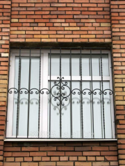 Window lattice