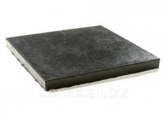 Technical plate (WMKA (warm