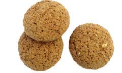 Печенье овсяное Арахисовое