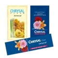 Universal top dressing for cut flowers of Chrysal