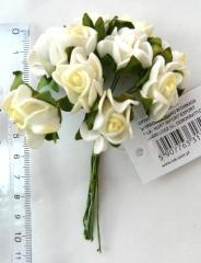 Buttonholes for florists and decoration of action