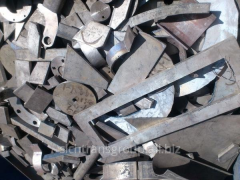 I will buy a stainless steel scrap of a stainless