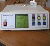 TEMPEROMETR. Determination of quality of tempering