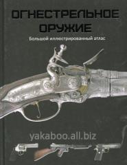 Огнестрельное оружие. Большой иллюстрированный