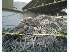 I will buy a cable aluminum waste of a cable