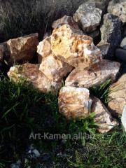 Камінь кварцовий
