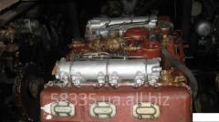 Head of the engine of Sb 20.06.01-5