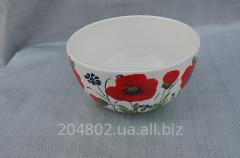 Тарелка для салата Код: 01931