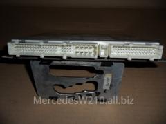 Блок управления ESP+BAS Mercedes Benz W210 E-Class
