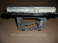 Блок управления ESP+PML+BA Mercedes Benz W210
