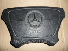 Airbag of the driver to restayl W-210.E-class