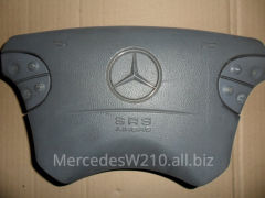 Airbag of the driver restayl W-210.E-class