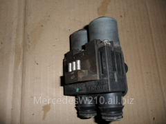Oven valve W-210.E-class Mercedes