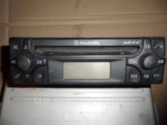 Магнитола дисковая Мерседес W-210.E-класс