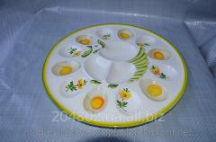 Подставка для яиц Код: 02044