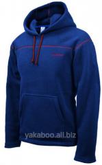 Кофта Tramp Universal Hoody темно-синий M  60101