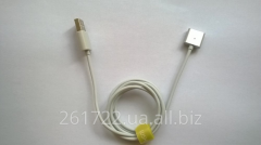 Магнитная зарядка (usb кабель) для micro USB