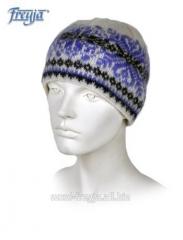Классическая шапка (Артикул 18202-04)