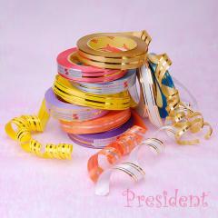 Decorative tape Colorissima Lurex