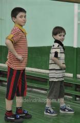 Джемпер детский Д1360