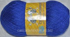 Yarn 001 Centaurea (m)