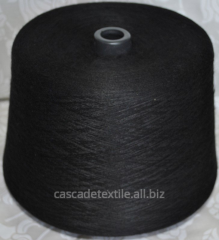 Yarn 004 black