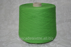 Yarn 013 Green apple