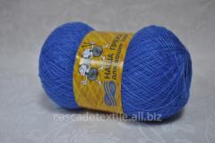 Yarn 024 Blue hoarfrost (m)