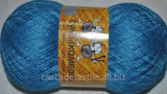 Yarn 074th turquoise (m)