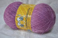 Yarn 085 St. royal lilac